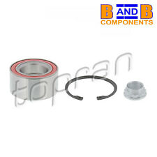 BMW 3 SERIES E36, E46 316I 318I 325I 328I REAR WHEEL BEARING KIT C159