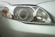 For Toyota Corolla 2008-2010 Chrome Car Front Head Light Lamp Cover Trim