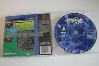 Megaman X 5 - Sony Playstation 1 PS1