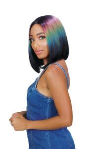 ZURY SIS BEYOND SYNTHETIC LACE FRONT WIG BYD LACE H - BEN