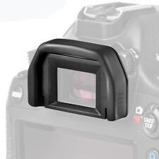 EF Viewfinder Rubber Eyepiece Eyecup  Canon 650D 600D 550D 500D SLR Camera Set