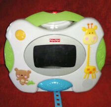 Fisher Price bConnect i-baby Digital Soother Crib Toy Easel Back Stand 2012
