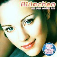 Blümchen Die Welt gehört dir (2000) [CD]