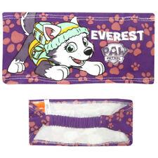 PAW PATROL - Everest - Kopftuch - Tuch - Stirnband - Kopfband - Lila