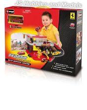 Bburago Ferrari Contemporary Diecast Cars, Trucks & Vans
