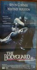 Aust.daybills 90s inc. THE BODYGUARD(1992) Whitney Houston & CONGO