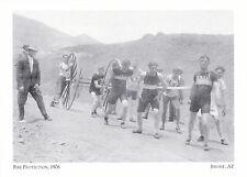 "~Post Card~""Fire Protection, 1906"" -Training-  *Jerome AZ.(#204)"