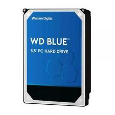 "Western Digital WD Blue 3,5"" 6TB, SATA 6GB/s 5400RPM Cache 256 MB PC Hard Disk Interno (WD60EZAZ)"