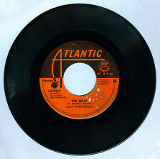 Philippines HIGH FREQUENCY The Walk 45 rpm Record
