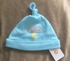 Gymboreee Boys Hat Size 6-12 Months Cloud Lightning Nwt