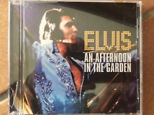 ELVIS PRESLEY - An Afternoon In the Garden recorded live June 10, 1972