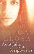 Aunt Julia and the Scriptwriter, Vargas Llosa, Mario, Excellent Book