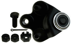 Suspension Ball Joint Front Left Lower ACDelco 45D2398