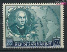 Postfrisch 2004 Bonsai-gesellschaft San Marino 2142-2143 kompl.ausg.