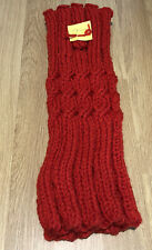 Hand Knitted Dog Snood Size Medium
