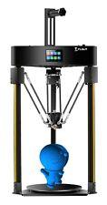 2020 Stampante 3D aggiornata Q5 Flsun Delta FDM Stampa silenziosa FCC / CE
