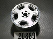 "1stk. OZ Racing 001-55 Alufelge 8,5jx18"" et15 5x120 per BMW Multi #20889"