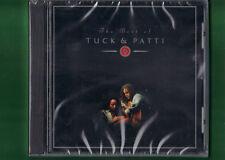 TUCK & PATTI - THE BEST OF CD NUOVO SIGILLATO