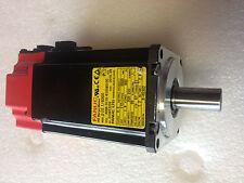 Fanuc A06B-0116-B103#0100  Servo Motor