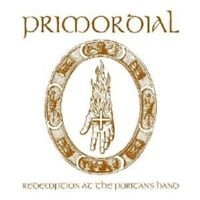 """PRIMORDIAL """"REDEMPTION AT THE PURITANS HAND"""" CD NEW+"""