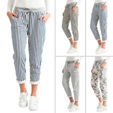 Damen Sport Trainingshose Jogging Sport Jogger Fitness Hose Freizeit DamenPants