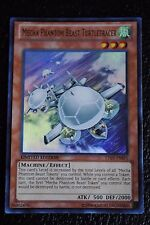 Mecha Phantom Beast Turtletracer LTGY-ENSP1 - Yu-Gi-Oh - Limited - Ultra Rare