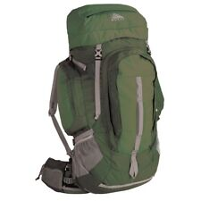 Mp902 Kelty 22611617bk Coyote 80 Liter Hiking Backpack Black