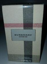 BURBERRY LONDON EAU DE PARFUM FOR WOMEN EDP 50 ml / 1.7 oz NIB SEALED