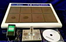 Roland SPD-11 Total Percussion Pad Electric Drum Octopad Midi w/ pad mount TOP