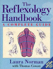 The Reflexology Handbook: A Complete Guide-ExLibrary