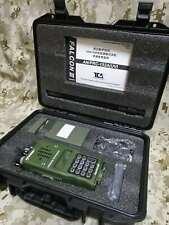 TCA AN/PRC-152A(MULTIBAND) Mbitr FM Radio Aluminum Handheld Interphone VHF UHF