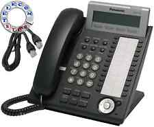 Panasonic KX-NT343 IP Telephone - Inc Warranty & Free UK Delivery