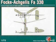 Pavla 1/72 Focke-Achgelis Fa330 # 72015
