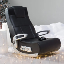 Video Gaming Chair Xbox PS Home Theater Wireless High Quality Ergonomic Seat New