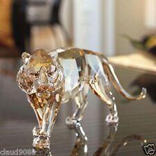 Swarovski Crystal SCS 2010 Tiger Endangered Wildlife #1003148