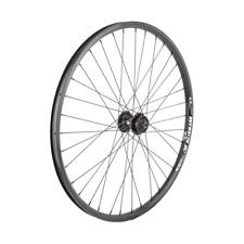Weinmann Xm280 Mountain 27.5in / 650b Front Wheel Black 6-bolt Disc QR 36-hole