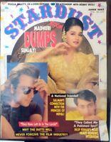 Stardust Jun 1993 Madhuri Dixit Akshay Kumar Karisma Sanjay Salman Dilip Shashi
