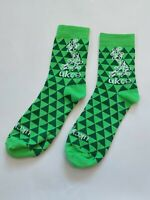 Cycling Socks Unisex 2 Pack Road Mountain Bike Size 6-10 Sport UK Cycling Events