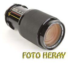 Vivitar Ser 1 VMC 70-210mm 3,5 Macro Zoom Objektiv, Olympus OM Bajonett, 854833