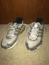 Adidas Boost 2008 Men's 4.5 Lace Up Running Shoes