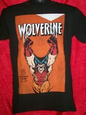 Marvel Wolverine T-Shirt - S Adult Unisex - NOS