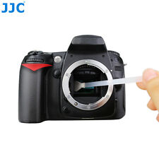 JJC 12 x APS-C CCD/CMOS Sensor Cleaning Rod Cleaner for DSLR Camera Canon Nikon