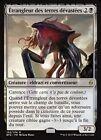 MTG Magic BFZ - Wasteland Strangler/Étrangleur des terres dévastées, French/VF