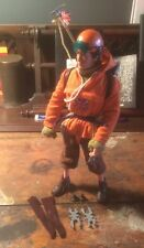 Vintage Action Man Mountain Rescue