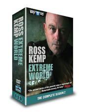 Ross Kemp Extreme World Season 2 Box Set [3 DVD]