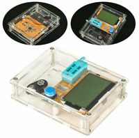 LCR-T4 Mega328 Transistor Tester Capacitance Diode Triode ESR Meter NPN/PNP