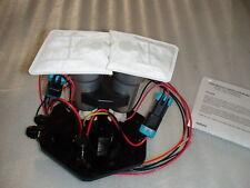 03-04 Cobra SN95 Fore Innovations billet dual pump fuel hat 450 walbro pumps E85