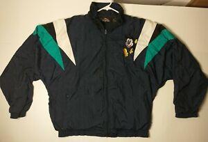 Vintage Disney Originals Mickey Embroidered Windbreaker Jacket