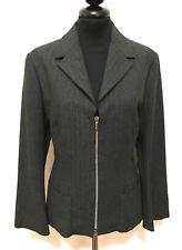VERSACE JEANS COUTURE Giacca Donna Lurex Woman Jacket Blazer Sz.S - 42