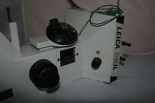 Microscopio Leica DMIL